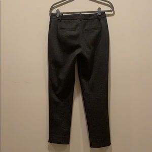 White House Black Market Pants - WHBM black size 2 the slim ankle pant